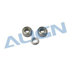 Bearings(MR63ZZ) H25061 (T-rex 250)
