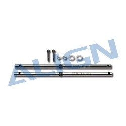 450DFC Main Shaft Set H45166 (T-rex 450)