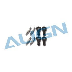 450DFC Linkage Rod Set H45182A (T-rex 450)