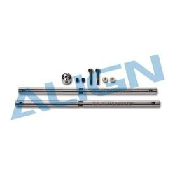 450DFC Main Shaft Set (SE) H45H001XXW (T-rex 450SE/SPORT V1)