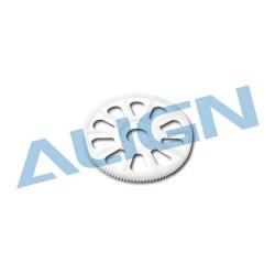 CNC Slant Thread Main Drive Gear/110T H80G001XXW (T-rex 800)