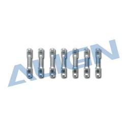 Aluminum Hexagonal Bolt H25042 (T-rex 250)