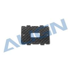 3G Carbon Mount H45136 (T-rex 450PRO)