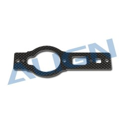V2 Carbon Bottom Plate/1.6mm H45029A (T-rex 450PRO)