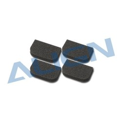 Battery Mount Foam H45135 (T-rex 450PRO)