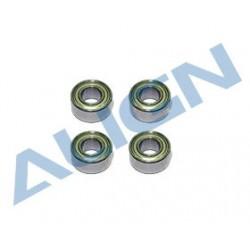 Bearings(MR63ZZ) HS1030 (T-rex 450/500/550/600)