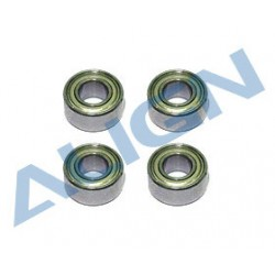 Bearings(MR83ZZ) HS1031 (T-rex 450)