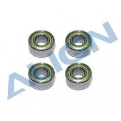 Bearings(MR84ZZ) HS1032 (T-rex 450)