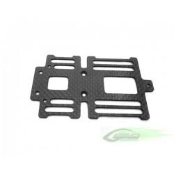 Carbon Fiber ESC Mount - Goblin 630 [H0088-S]