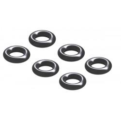 O-ring set, Yoke main rotor head, LOGO XXTreme 700