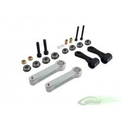 Radius Arm Set - HPS 630/700/Goblin 770 [H0132-S]