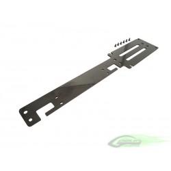 Carbon Fiber ESC Support - Goblin 770 [H0153-S]