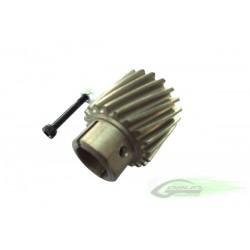 Steel Pinion Z19 - Goblin 770 [H0156-S]