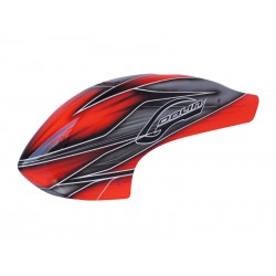 Canomod Canopy Red-Gray - Goblin 770 [H0164-S]