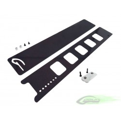 Quick release battery tray set - Goblin 630/700/770 [H0169-S]