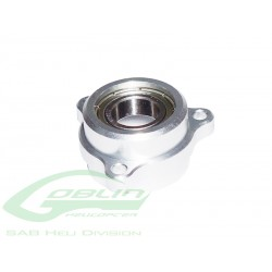 Aluminum Main Shaft Bearing Support - Goblin 500 [H0207-S]
