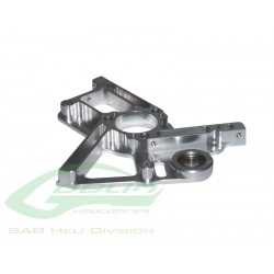 Aluminum Servo Support - Goblin 500 [H0208-S]