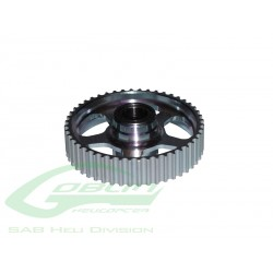 Aluminum One Way Pulley Z48 - Goblin 500 [H0214-S]