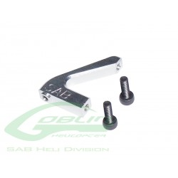 Aluminum Bell Crank Support - Goblin 500 [H0229-S]