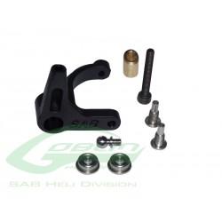 Plastic Bell Crank Leveler - Goblin 380-570 [H0234-S]