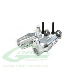 Aluminum Tail Blade Grip - Goblin 500 [H0236-S]