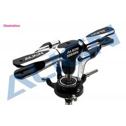 500DFC Main Rotor Head Upgrade Set H50181 (T-rex 500)