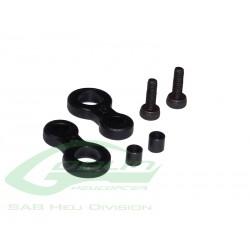 Plastic Tail Linkage - Goblin 380-770 [H0261-S]