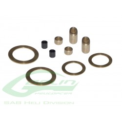 Spacer Set - Goblin 500 [H0287-S]