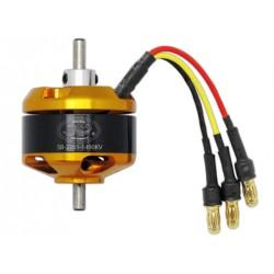 Scorpion SII-2205-1490KV (V2)