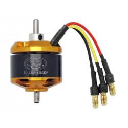 Scorpion SII-2208-1280KV (V2)