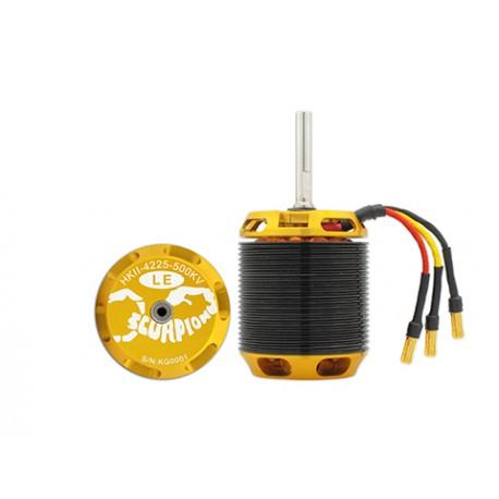 Scorpion HKII-4225-500KV Limited Edition