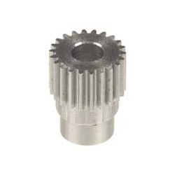 Pinion 22 teeth dia. 5mm, module 0,5