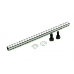 500-0004 AleeS Rush 750 Control Rod 120 Assembly