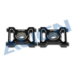 500PRO Metal Main Shaft Bearing Block H50075A (T-rex 500)