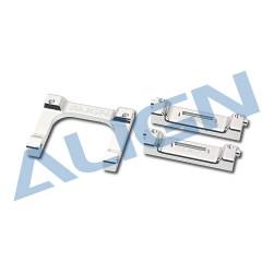 500PRO Frame Mounting Block H50161 (T-rex 500PRO)