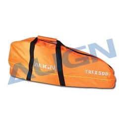 Väska till T-rex 500 (orange)