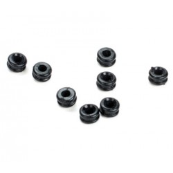 Canopy Mounting Grommets (Blade 130 X/120 SR)