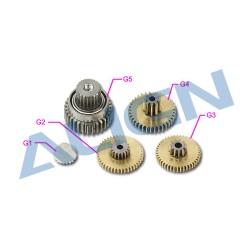 DS425M Servo Gear Set HSP42501