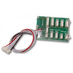 Revolectrix Balans-adapter PL8 TP,PolyQ (CP8S-TPPQ6S)
