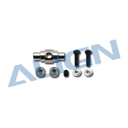 Tail Rotor Hub Set H25074-1 (T-rex 250)