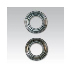 Kullager -R60 (Tail pitch control lever bearings) PV0176