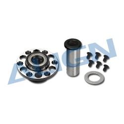 600PRO Main Gear Case Set H60200 (T-rex 600PRO)