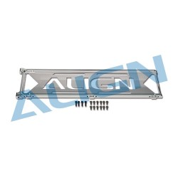 Metal Bottom Plate H70117 (T-rex 700)