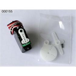 Esky Servo 7,5 gram,0,12sek, 1kg, 22,8x11,5x20,8mm EK000155