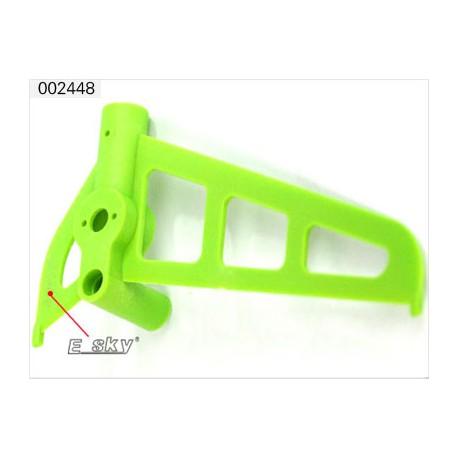 Esky Vertikal fena grön EK002448