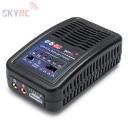 SKY RC e6 LiPo/LiFe Laddare 2-6cell 50W 240VAC
