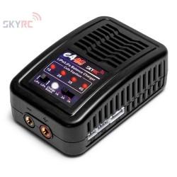 SKY RC e4 LiPo/LiFe Laddare 2-4cell 20W 240VAC