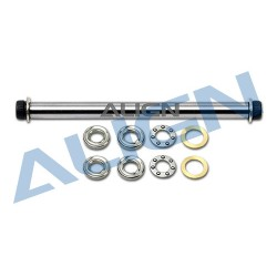 450 Feathering Shaft Set H45H005XXW