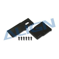 Fuselage Parts H45090 (450 SPORT V1)