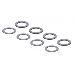 Distance washer set dia.14 x dia.20, LOGO XXtreme